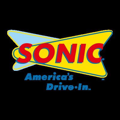 Sonic (.EPS) logo vector