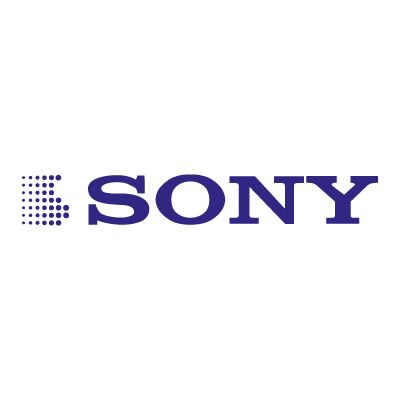 Sony (.EPS) vector logo