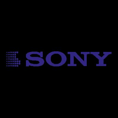 Sony logo vector