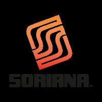 Soriana SA vector logo