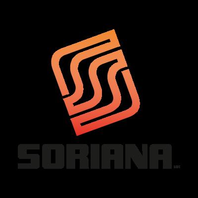 Soriana SA logo vector