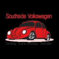 Southside Volkswagen vector logo
