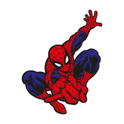 Spider-Man vector logo