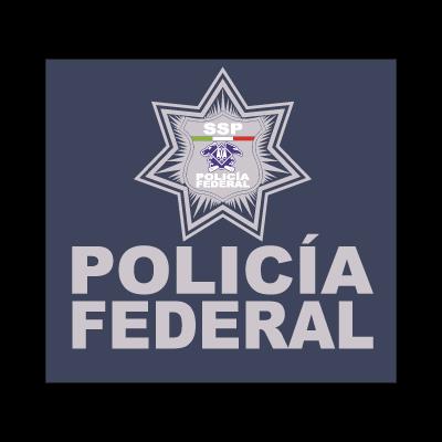 Ssepolicia Federal ssp logo vector
