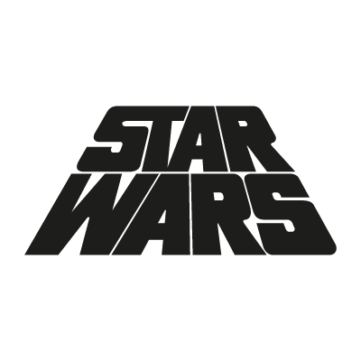 Star Wars Pyramidal logo vector