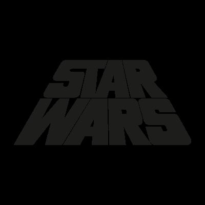 Star Wars Pyramidal logo vector