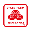 State Farm Insurance logo vector