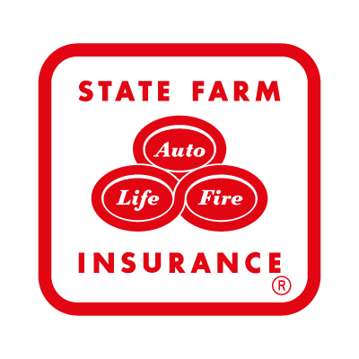 State Farm Insurance logo vector