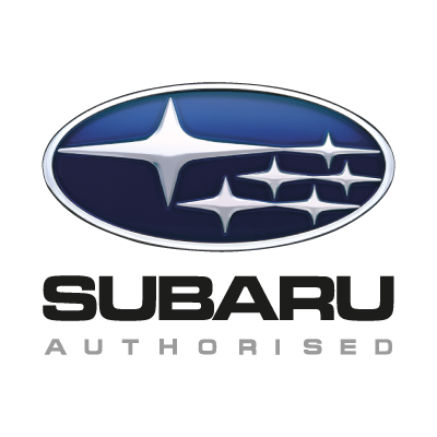 Subaru Authorised logo vector