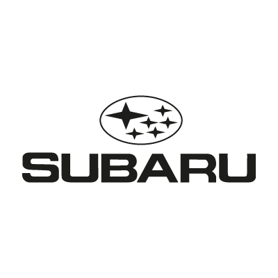Subaru old (.EPS) logo vector
