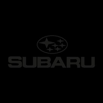 Subaru old (.EPS) logo vector