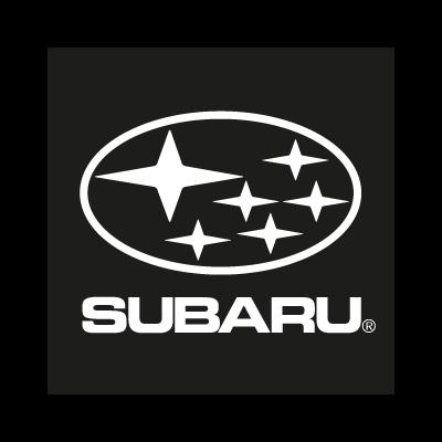 Subaru old logo vector