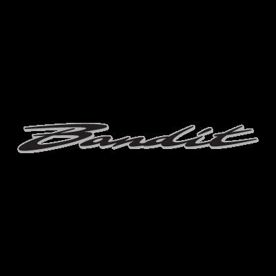 Suzuki Bandit logo vector
