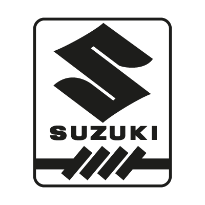 Suzuki Motor Corporation logo vector