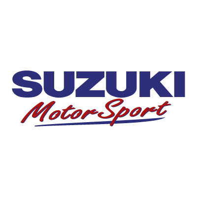Suzuki Motorsport logo vector