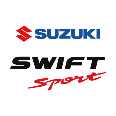 Suzuki Swift Sport logo vector
