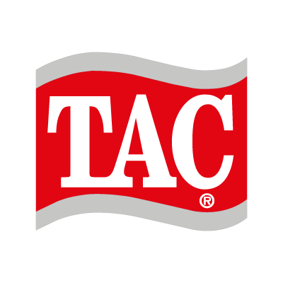 Tac (.EPS) logo vector
