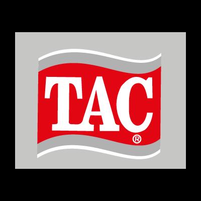 Tac logo vector