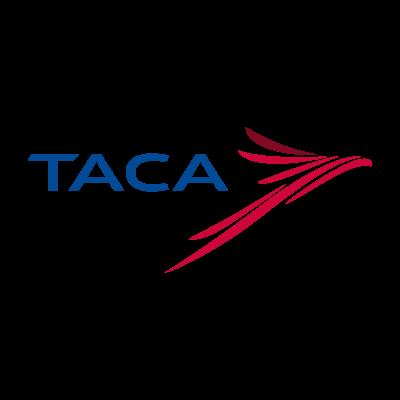 TACA logo vector