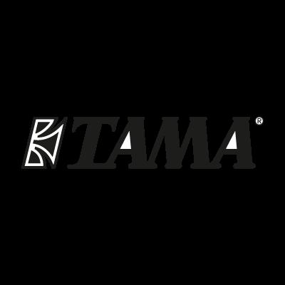 Tama logo vector
