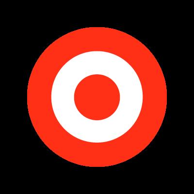 Target Bullseye vector logo