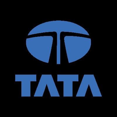 TATA logo vector