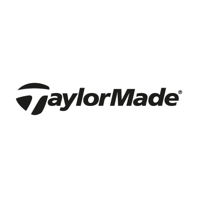Taylor Made Golf logo vector