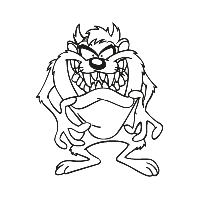 Taz (.EPS) logo vector