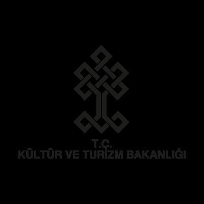 T.C. Kultur ve Turizm Bakanligi logo vector