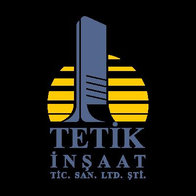 Tetik Insaat Tic. San. Ltd. Sti. logo vector