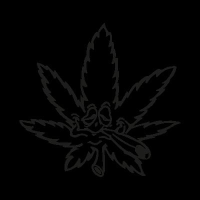 THC logo vector