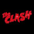 The Clash logo vector