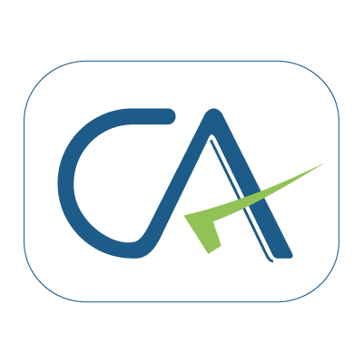 The Institute of Chartered Accountants of India logo vector