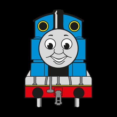 Thomas the Tank Engine (.EPS) vector logo