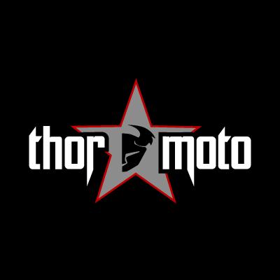 Thor-moto logo vector