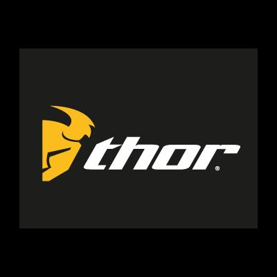 Thor logo vector