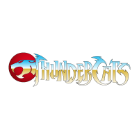 ThunderCats TV series vector logo