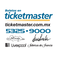 Ticketmaster (.EPS) vector logo
