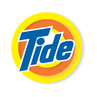 Tide (.EPS) vector logo
