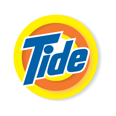 Tide (.EPS) logo vector
