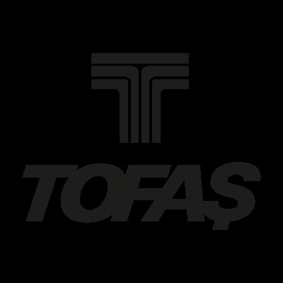 Tofas vector logo