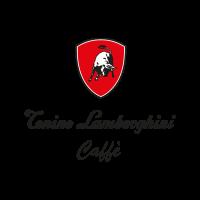 Tonino lamborghini caffe vector logo