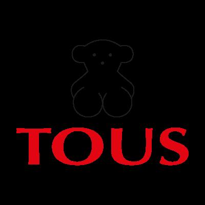 Tous logo vector