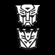 Transformers (Film) logo vector