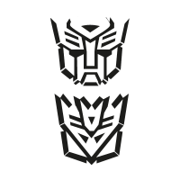 Transformers (Film) vector logo