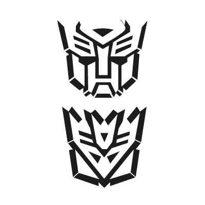 Transformers (Film) logo vector