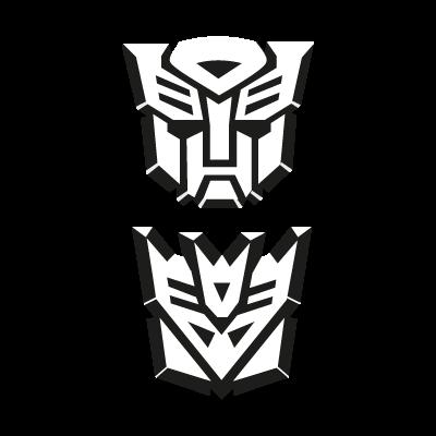 Transformers (Film) vector logo