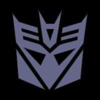 Transformers G1 vector logo