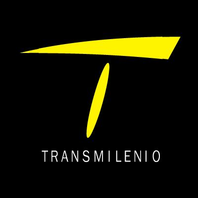 Transmilenio logo vector
