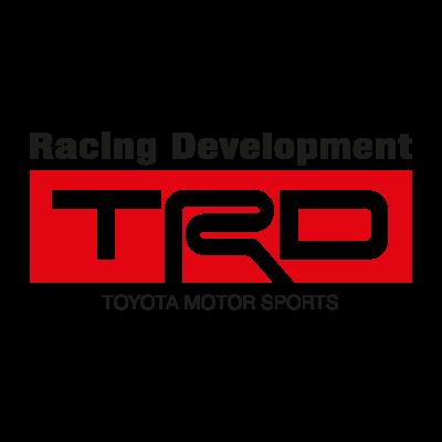 TRD logo vector